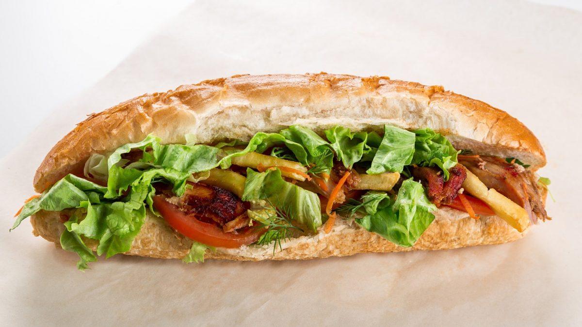 Les sandwicheries offrent de belles surprises gustatives à leurs clients